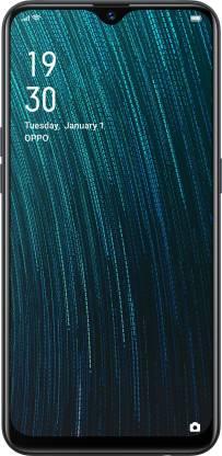 OPPO A5s (Black, 32 GB)