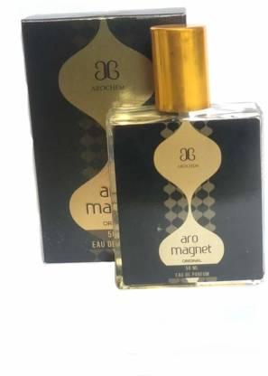 AROCHEM Aro Magnet 50 ML Long Lasting Perfume Eau de Parfum  -  50 ml