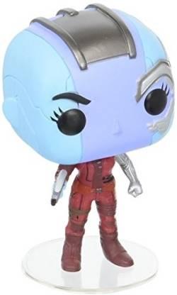 Funko Movies Guardians of the Galaxy 2 Nebula Toy Figure