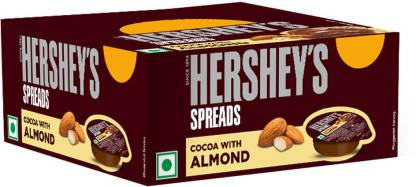 Hershey's Cocoa with Almond Spreads 216 g