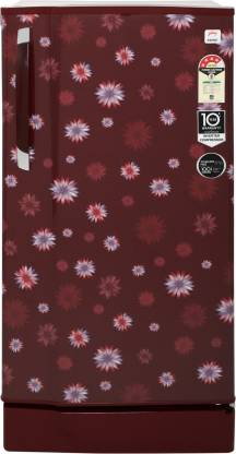 Godrej 190 L Direct Cool Single Door 4 Star (2019) Refrigerator