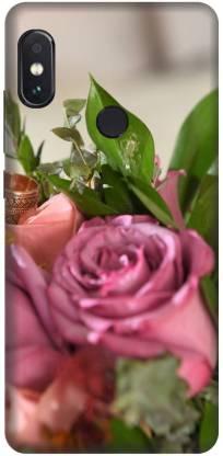 paavvi Back Cover for Mi Redmi Note 5 Pro