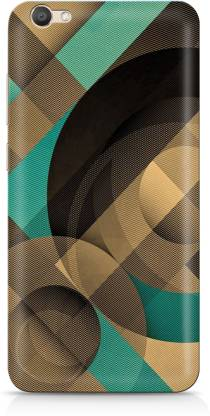 Accezory Back Cover for VIVO Y71, 1724, BACK COVER, PRINTED, DESIGNER Back Cover