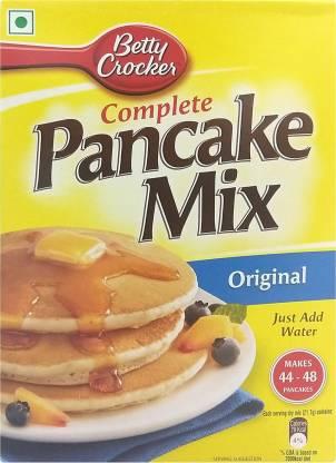 Betty Crocker Complete Pancake Mix 1 kg