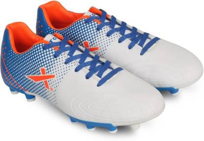 Vector X TECHNO Football Shoes For Men