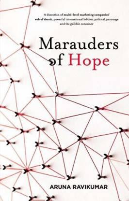 Marauders of Hope
