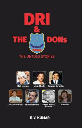 DRI & The Dons The Untold Stories