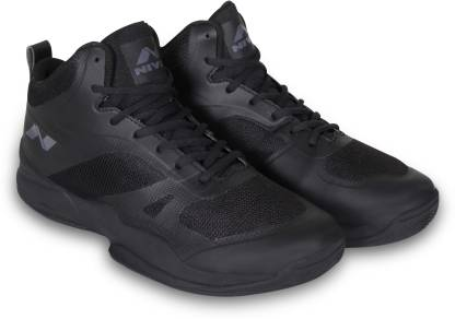 Nivia Combat 2.0 Basketball Shoes For Men