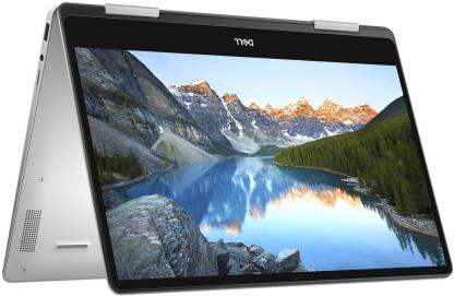 DELL Inspiron 13 7000 Series Core i7 8th Gen - (16 GB/512 GB SSD/Windows 10 Home) insp 7386 2 in 1 Laptop