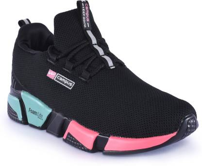 Campus ALEXA Running Shoes For Women