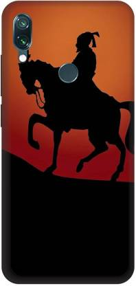 MD CASES ZONE Back Cover for RedMi Note 7