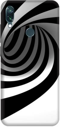 MD CASES ZONE Back Cover for REDMI NOTE7 PRO