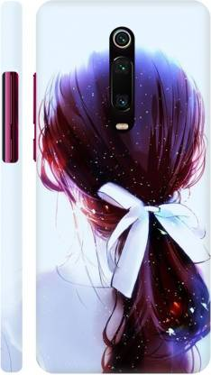 ZYNK CASE Back Cover for Xiaomi Redmi K20