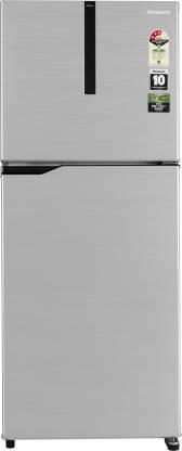 Panasonic 268 L Frost Free Double Door 3 Star (2019) Refrigerator