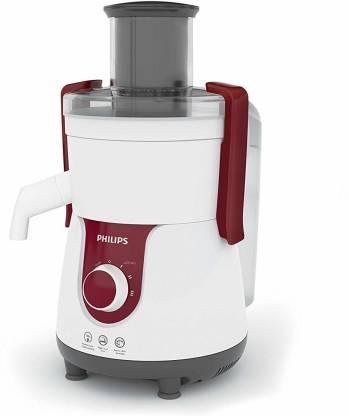 PHILIPS (HL7705) WATT 700 Juicer (Red)
