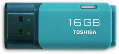 TOSHIBA THN-U202L0160A4 16 GB Pen Drive