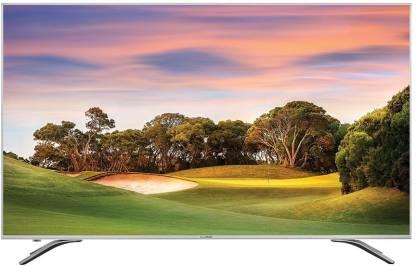 Lloyd Clara 108cm (43 inch) Ultra HD (4K) LED Smart TV