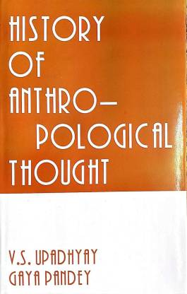 History of Anthropological Thought