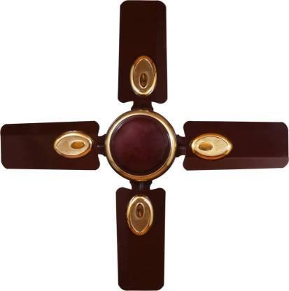 Sameer Jewel 24 inch High speed 600 mm 4 Blade Ceiling Fan