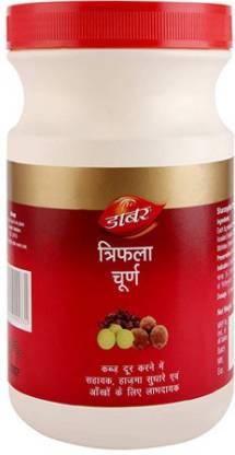 Dabur Triphala Churna 500