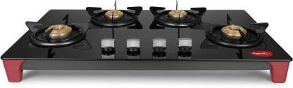 Pigeon Infinity Stainless Steel Manual Gas Stove