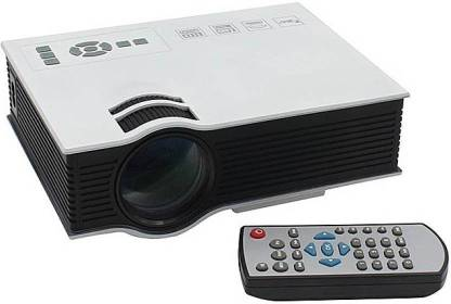 dkian 2019 Edition Latest UNIC UC40 Projector 1080p Portable Projector