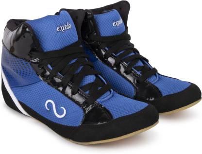 Excido Boxing & Wrestling Shoes For Men