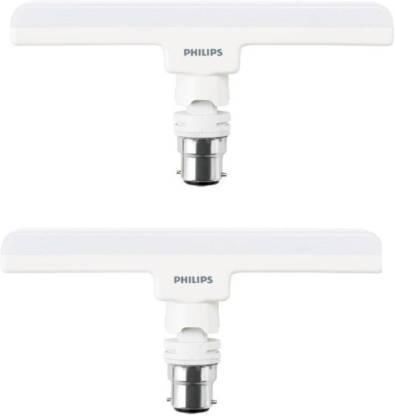 PHILIPS 10 W T-Bulb B22 LED Bulb