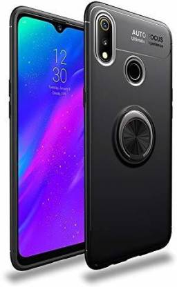 DHAN GTB Back Cover for Oppo Real me 3 Pro