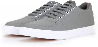 T-Rock Synthetic Leather Casual Partywear Wedding Sneakers Shoes For Men Sneakers For Men