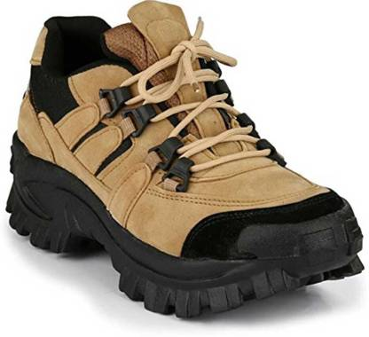 T-Rock Synthetic Leather Casual Partywear Boots Shoes For Men Outdoors For Men