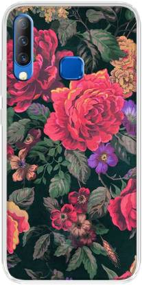 SWAGMYCASE Back Cover for Infinix S4