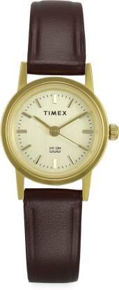Timex TW0TL9013 Analog Watch - For Women