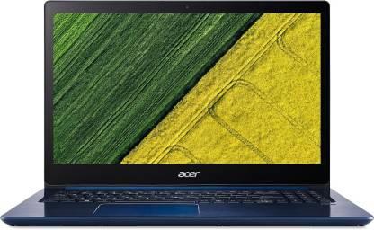 acer Swift 3 Core i5 8th Gen - (8 GB/1 TB HDD/Linux) SF315-51-50b5 Laptop