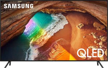 Samsung Q60RAK 206cm (82 inch) Ultra HD (4K) QLED Smart TV(82Q60RAK)