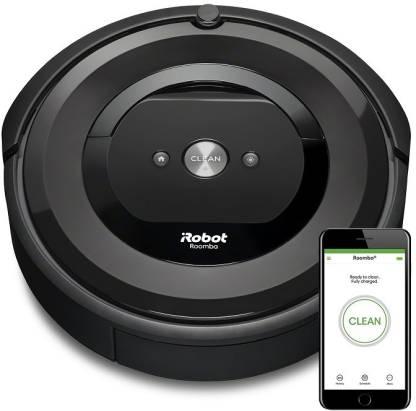 Irobot Roomba E5158 Robotic Floor
