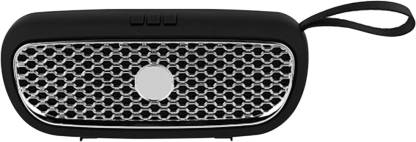 NBS 13 long standby Portable Mini Wireless S(Black, Stereo Channel)