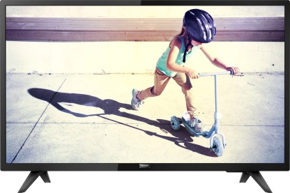 Philips 80cm (32 inch) HD Ready LED TV (32PHT4233S/94)