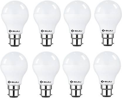BAJAJ 9 W Standard B22 LED Bulb