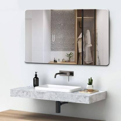 Prettifying Homes Mirror 28 Bathroom, Bathroom Mirror Design Image