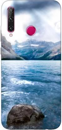 wowdesignhub Back Cover for Honor 20i
