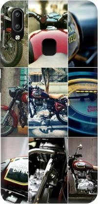 TPM Back Cover for Vivo Y91
