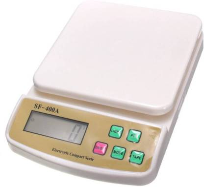 Preex Electronic Digital Kitchen Weight Machine Capacity 10kg Multipurpose Sf400a Weighing Scale Price In India Buy Preex Electronic Digital Kitchen Weight Machine Capacity 10kg Multipurpose Sf400a Weighing Scale Online At Flipkart Com