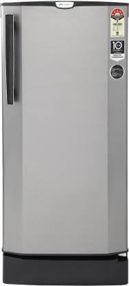 Godrej 190 L Direct Cool Single Door 5 Star (2019) Refrigerator