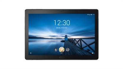 Lenovo TAB P10 4 GB RAM 64 GB ROM 10.1 inch with Wi-Fi+4G Tablet (Aurora Black)