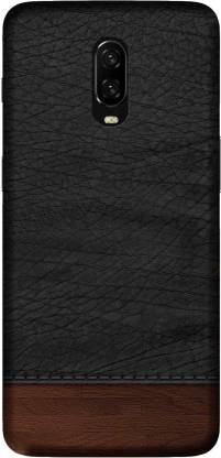 Dicty Back Cover for OnePlus 6T