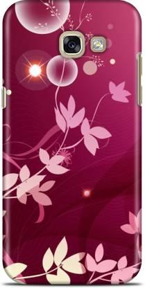 Flipkart SmartBuy Back Cover for Samsung Galaxy A5-2017