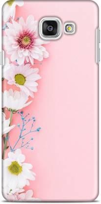 Flipkart SmartBuy Back Cover for Samsung Galaxy A7 2016 Edition