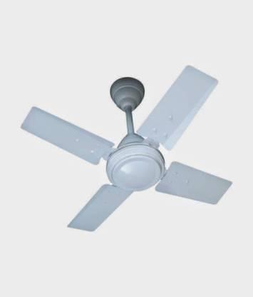 CROMPTON Briz Air 600 600 mm 4 Blade Ceiling Fan