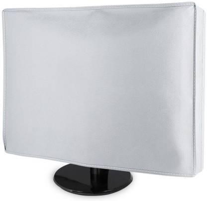 dorca Monitor Dust Cover 24w for 21.5 inch HP 22m 3WL45AA 21.5-inch Ultra-Slim Monitor  - HP22MWH